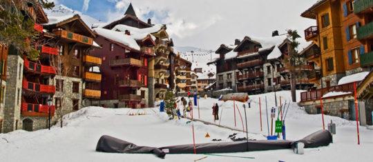 villages vacances en Savoie