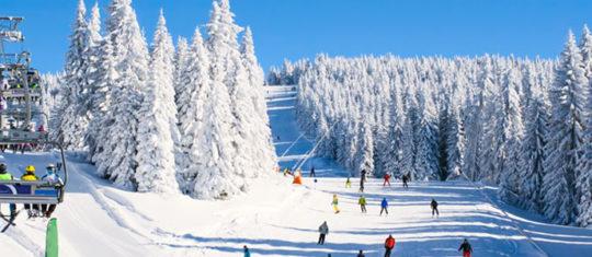 Réserver une location de vacances au ski