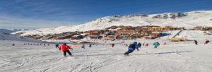Trouver une station de ski dans le Sud-Tyrol
